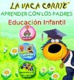La vaca Conni. Educación Infantil