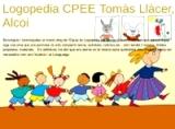 Logopedia Tomás Llácer